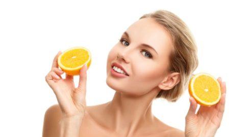 Vitamin C, Ramuan Ajaib Untuk Rahasia Kesehatan Kulit Wajahmu!