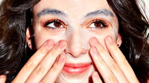 3 DIY Sheet Mask Dengan Skincare Sehari-hari!
