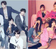 Tips Kulit Glowing Ala BTS dan Red Velvet!