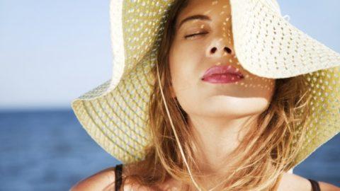 Begini Cara Menggunakan Sunscreen yang Tepat