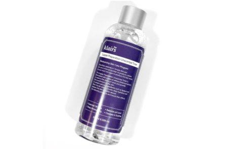 Rekomendasi 5 Produk Skin Care dari Brand Korea yang Bebas Fragrance untuk Jenis Kulit Sensitif