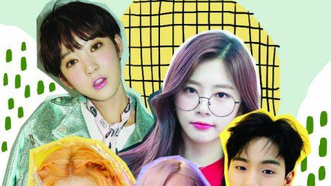 Tips Mendapatkan Glass Skin Ala Kpop Idol