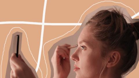 Makeup tahan lama? Skincare juga penting!
