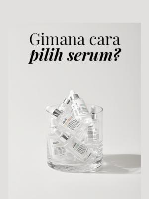 banner article serum