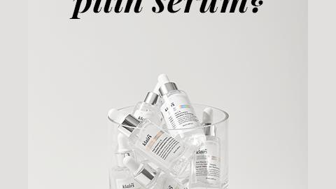 Bagaimana cara memilih serum yang tepat untukmu?