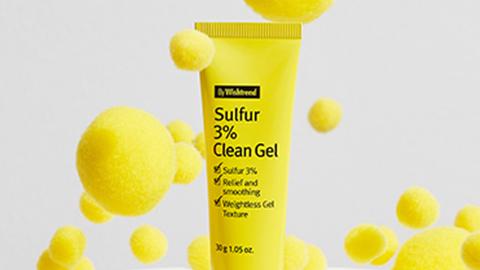 Jawaban untuk jerawatmu: Sulfur!