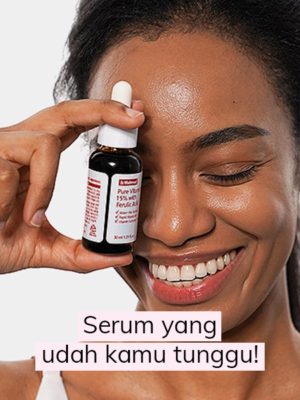 banner article product ferulic
