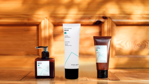 3 Produk skincare basic Simplistic yang harus kamu miliki, semuanya BEST SELLER!