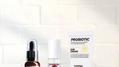 Rawat kulitmu dengan 3 produk andalan First Lab