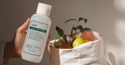 4 Alasan kenapa kamu wajib punya Dear, Klairs Daily Skin Hydrating Water